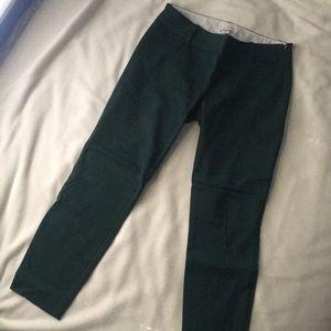 J. Crew petite Minnie pants
